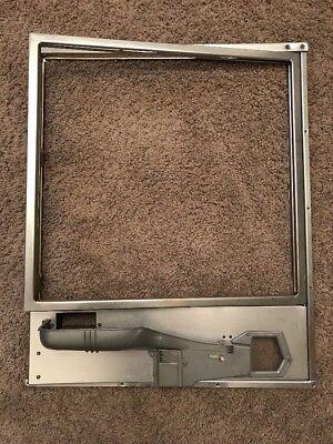 Asuka Pachinko Machine Chrome Frame and lower door