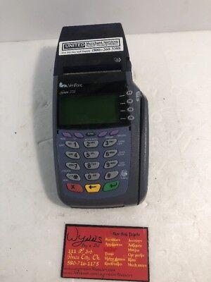 Verifone Vx510 Omni 5100 Credit Card Printer Terminal