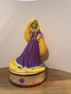 Disney Rapunzel Coin Bank