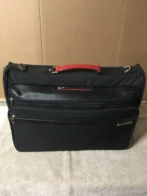 Samsonite Black Label Travel Handbag