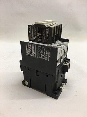 Klockner-moeller Contactor Module Dil1am 55 Amps 240v Coil