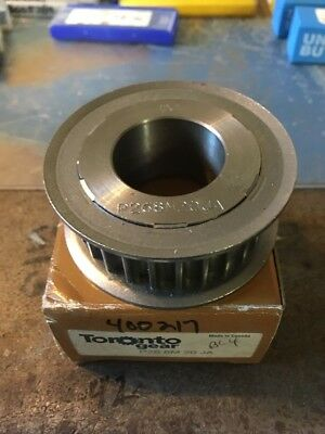 Toronto Gear Timing Belt Pulley P26-8m-20 Ja New Old Stock Closing Mfg Surplus
