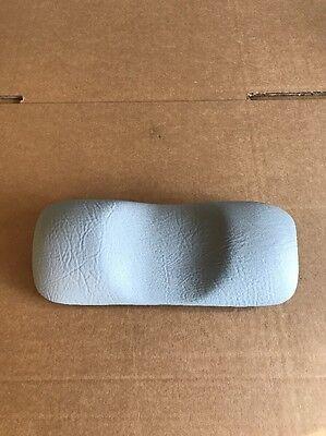 Leisure bay Spa Pillow - Grey