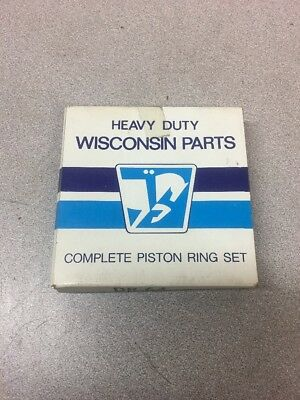 Wisconsin Engine Parts | Owner's Guide to Business and