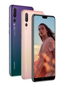 Huawei P20 Pro 128GB  L29 DUAL SIM Twilight / Black / Midnight Blue - Factory Unlocked