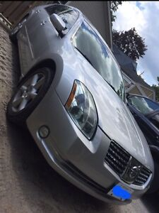 2004 Nissan Maxima **Selling As Is**