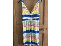 C H&M dress size 12
