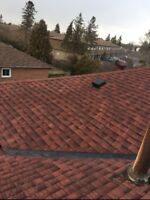 Roofing Replacement and Repair, Guaranteed Work