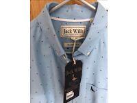 Jack Wills shirt BNWT