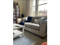 3 seater sofa (free)