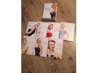 Marilyn Monroe DVD set