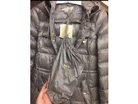 Michael kors packable ladies jacket