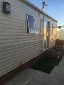 Two bedroom static show home