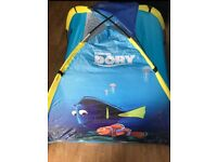 Disney Finding Dory Tent