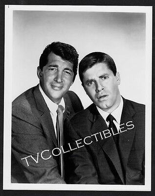 8x10 Photo~ Actors DEAN MARTIN & JERRY LEWIS ~Two-shot