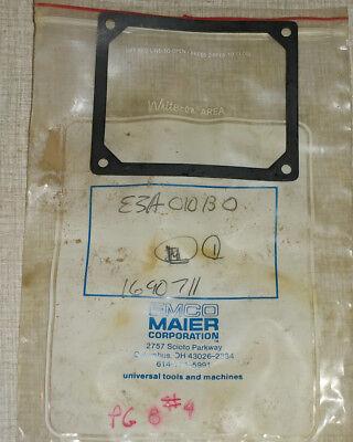 Seal 1 Emco Maximat Fb-2 Mill Super 11 Lathe Vertical Milling Attachment 0402