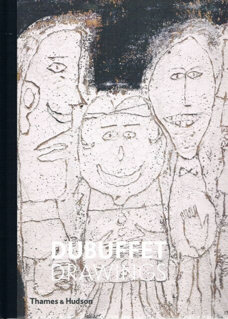 Dubuffet Drawings 1935-1962 by Dubuffet Jean - Book - Hard Cover - Art