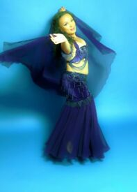 Bellydance Fitness Classes Liverpool