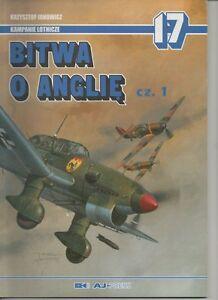 Battle of Britain pt.1 - Aj Press - <span itemprop=availableAtOrFrom>Reda, Polska</span> - Zwroty są przyjmowane - Reda, Polska