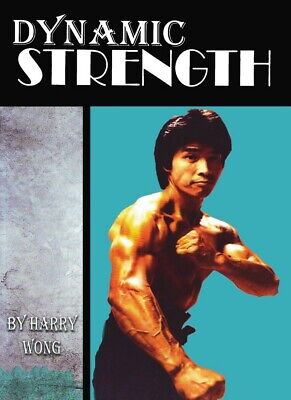 Dynamic Strength Training DVD Harry Wong flowing isometrics martial arts