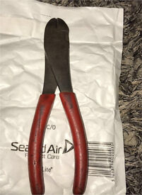 Snap on cutters