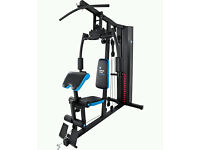 Looking to buy a multi gym with at least 100 kg weight stack