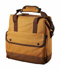 Brown Insulated Lunch Bag Lunch Containers