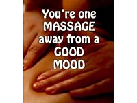 Male therapist £25. FULL Body Hot Oil Massage.