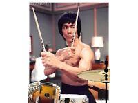 Drummer vanted