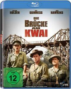 Blu-ray * Die Brücke am Kwai (Collector's Edition) * NEU OVP * William Holden
