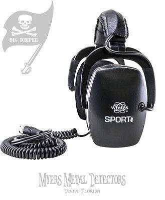 NEW Whites MX Sport Waterproof Headphones Free Fast Shipping!