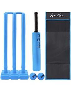 Hit it Wicket- Cricket Set