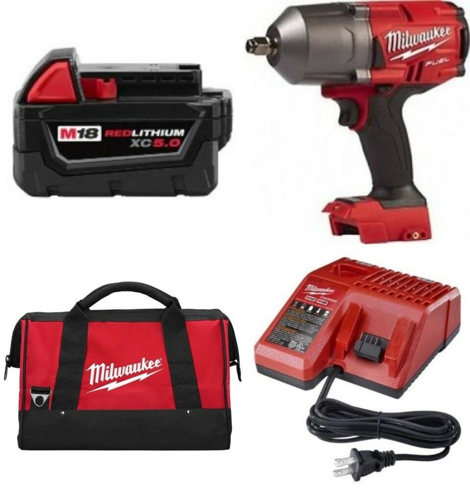 Milwaukee 2767-20 FUEL 1/2