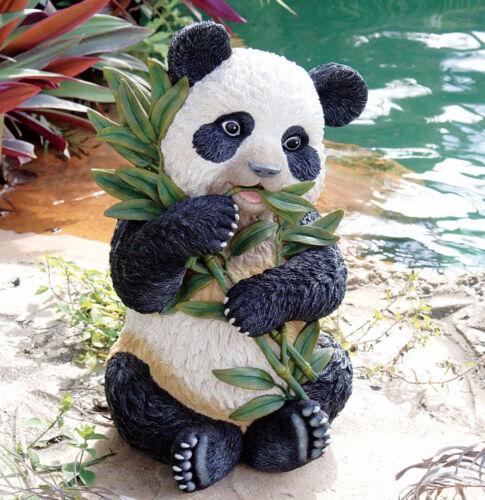 Panda Statue Sculpture for Home or Garden