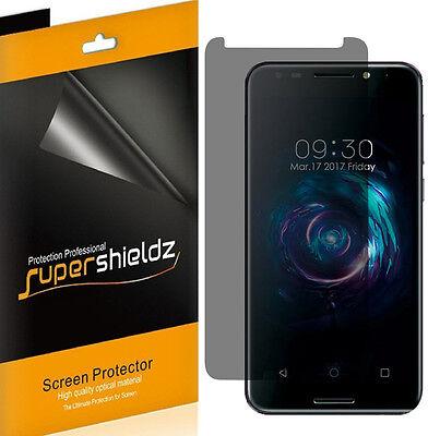 2X Supershieldz for T-Mobile REVVL Privacy Anti-Spy Screen Protector Saver Mobile Privacy Screen