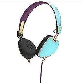 Skullcandy Knockout Headphones