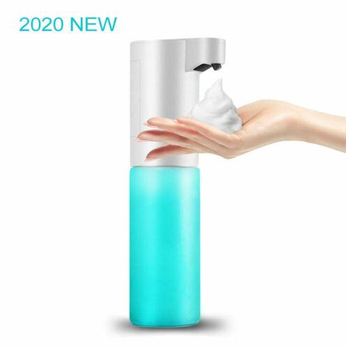 Hands Free Touchless Automatic Sensor Soap Dispenser Liquid Sanitizer IR Sensor