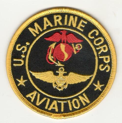 US Marine Corps Aviation Military Patch