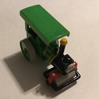 ERTL Thomas & Friends GEORGE the Steam Roller Train Diecast Toy
