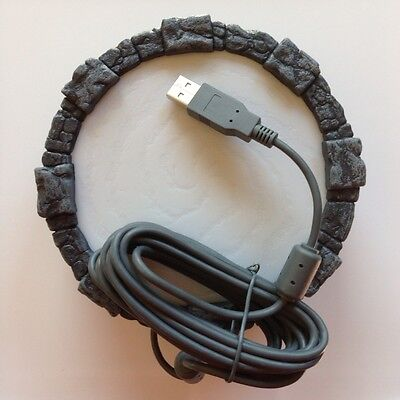 Skylanders Giant Will And PS3 Portal/Cable New for sale  Shipping to India