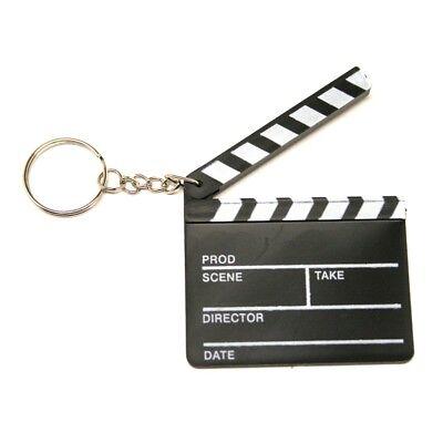 Hollywood Clapboard Keychains (Clapboard Keychain)