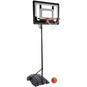 NEW SKLZ Pro Mini Basketball Hoop System Condtion: New, Little scrach in the glass