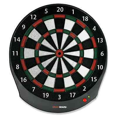 Gran Board Dash Renew (green) Bluetooth Dartboard W/ Free US Shipping