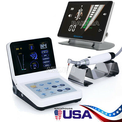 Dental Endo R-smart Plus Root Canal Treatment Apex Locator Rpex 6 Ups