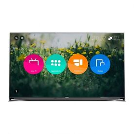PANASONIC VIERA TX-65CX802B 65 inch SMART 3D 4K Ultra HD LED TV Freeview Play