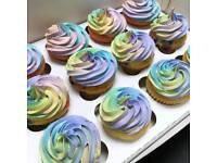Birmingham Cupcakes