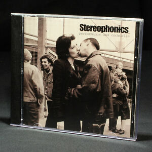 Stereophonics-PERFORMANCE-E-COCKTAILS-MUSICA-CD