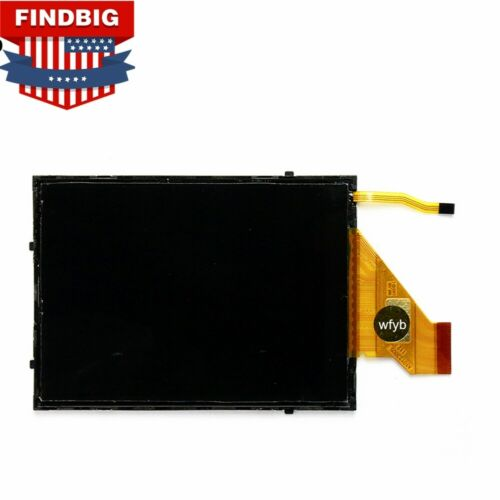 LCD Display Screen Monitor Part for Canon PowerShot SX610HS sx620 SX720 camera