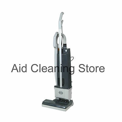 Sebo BS36 COMFORT THE BEST Commercial Upright Vacuum Cleaner Home With 2