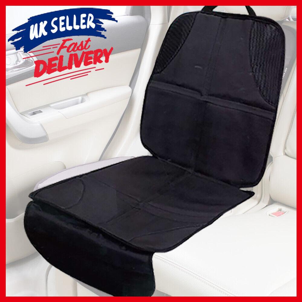Apramo SEAT MAT Baby//Child Vehicle Car Seat Protector Travel Accessory BNIP